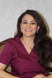 Miss Dannette Medical Aesthetician