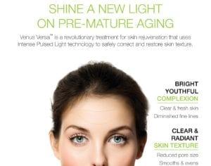 IPL Laser Skin Rejuvenation